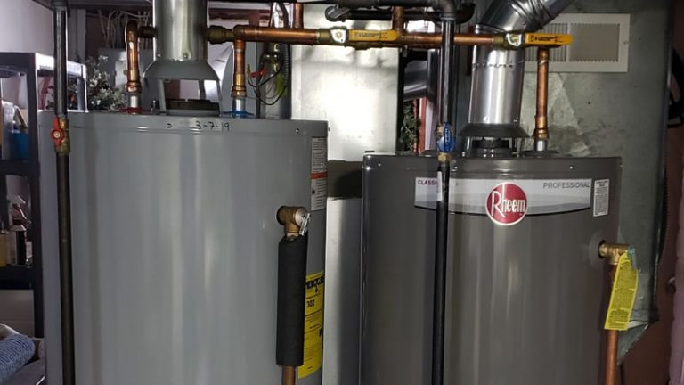 When Should You Replace Your Akron Hot Water Tank?